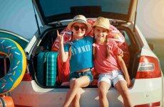 Familienurlaub im Ferienpark Reisen mit Kindern
