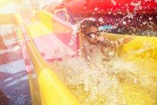 Familienurlaub im Ferienpark Schwimmbad