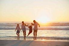 Familienurlaub im Ferienpark Strand