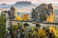 Kurzurlaub Deutschland Sächsische Schweiz