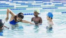 Schwimmkurs im Urlaub Kurs