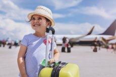 Reiseapotheke für Kinder Koffer