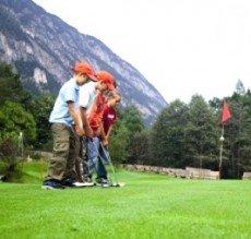 Sporturlaub Golf