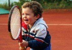 Sporturlaub Tennis