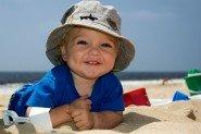 Entspannter Familienurlaub im Babyhotel