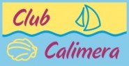 calimera logo club family microsite