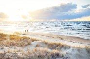 Ostsee mit Kindern Strand