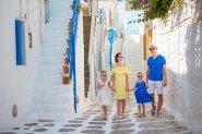 Mykonos Griechische Inseln