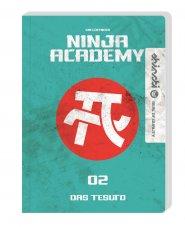 Ninja Academy Band 2 Das Tesuto