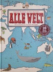 """Buchrezension """"Alle Welt"""""""