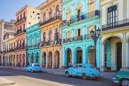 Fernreiseziele für Familien Kuba