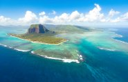 Fernreiseziel für Familien Mauritius