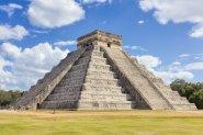 Fernreiseziele für Familien Mexiko