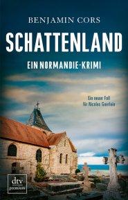 Benjamin Cors Schattenland