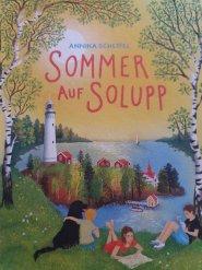 Sommer auf Solupp Buchcover