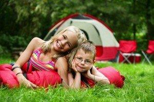 Urlaub mit der Großfamilie