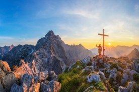 Kurzurlaub mit Kindern Berchtesgadener Land