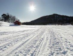 wintersportgebiet