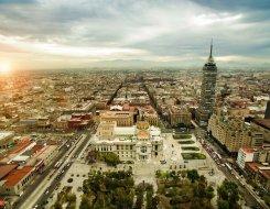 mexikostadt