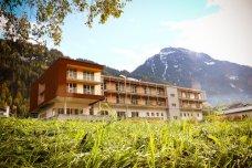 Hotel BASEmontafon
