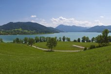 Wanderurlaub Bayern mit Kindern
