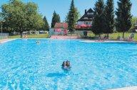 Camping Gitzenweiler Hof Pool