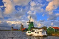 Locaboat Holidays Holland