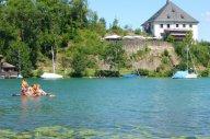 Familienurlaub Salzburger Seenland
