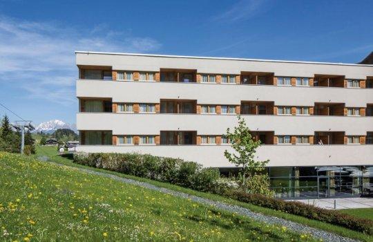Austria Trend Alpine Resort Aussenansicht