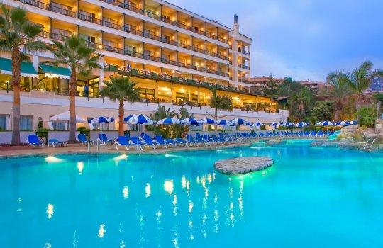 Hotel Blue Sea Costa Jardin & Spa Pool