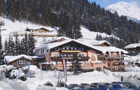 Familienhotel Filzmooserhof