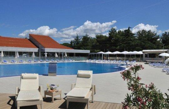 Ferienanlage Petalon Pool