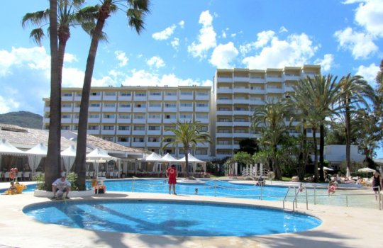 Hotel IBEROSTAR Ciudad Blanca