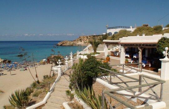 Insotel Club Tarida Beach Außenansicht