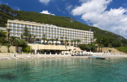 Hotel PrimaSol Ionian Sun