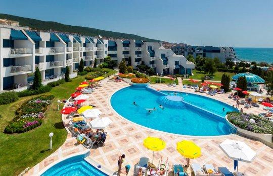 Familienhotels Bulgarien Kinderhotels Sonnenstrand