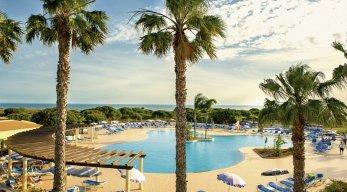 Adriana Beach Club Hotel Resort Pool