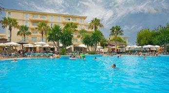 Allsun Hotel Mar Blau