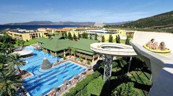 Aqua Fantasy Aquapark & Club Hotel