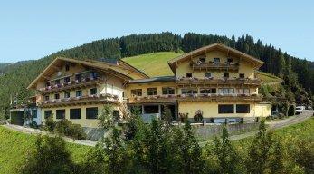 Berghotel Jaga-Alm