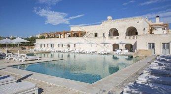 Borgo Egnazia Golf & Spa Resort
