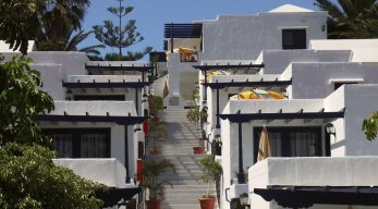 Bungalows & Apartments Playamar