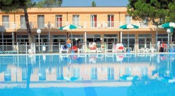 Club Village & Hotel Spiaggia Romea Pool