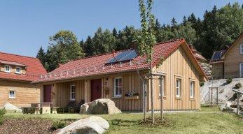 Das SCHIERKE Harzresort am Brocken Ferienhäuser