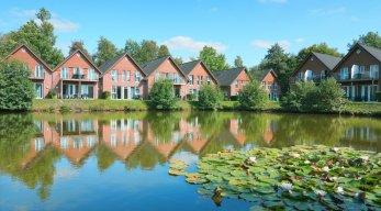 Eurostrand Resort Lüneburger Heide Außenansicht