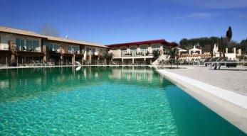 Falkensteiner Apartments Lake Garda Pool