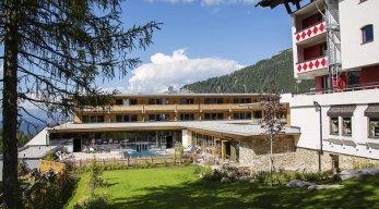 Hotel TUI KIDS CLUB Falkensteiner Sonnenalpe
