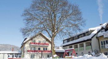 Familotel Mein Krug Winter