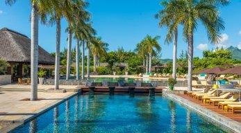 Four Seasons Resort Mauritius at Anahita Pool