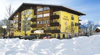 gasthof schuetthof winter